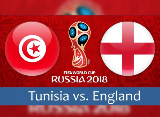 England's opening match against Tunisia is bound to incite