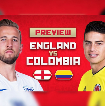 Will England be able to get a taste of the World Cup glory?