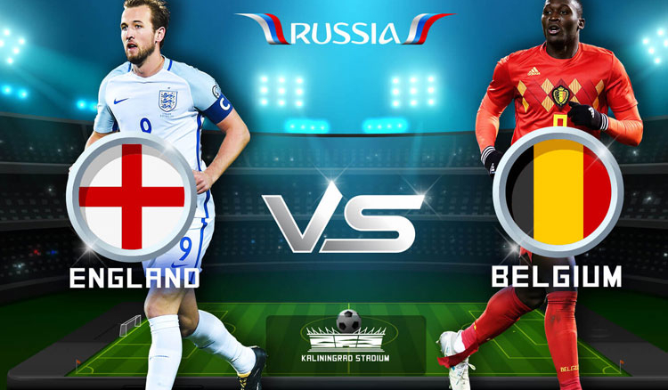 World Cup 2018, Third Place Match Preview England vs Belgium