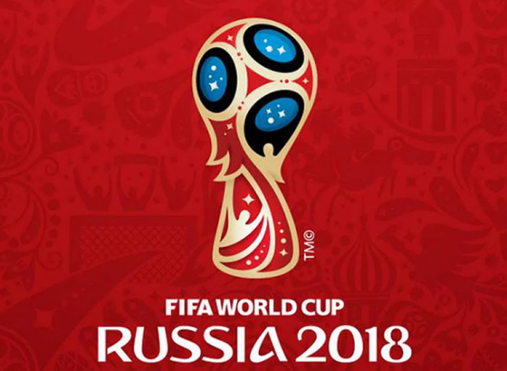 FIFA Wold Cup 2018 at a glance