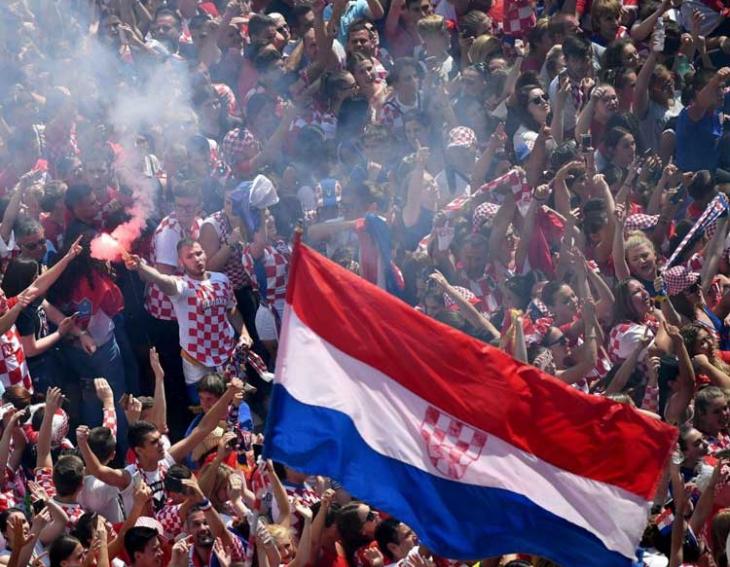 Croatia: The people's champion?
