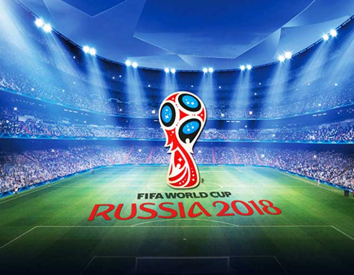 Stand-out stats: FIFA World Cup 2018