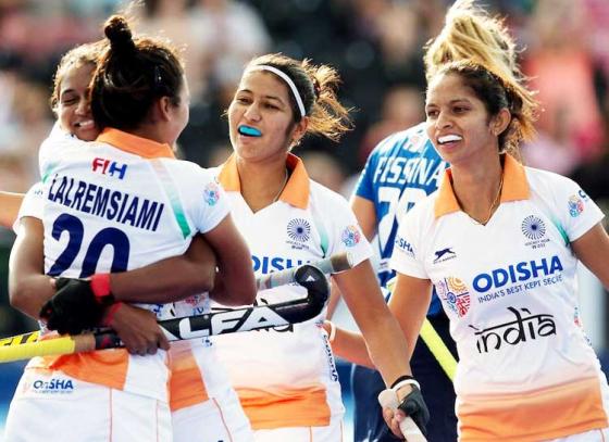 India beat Italy 3-0