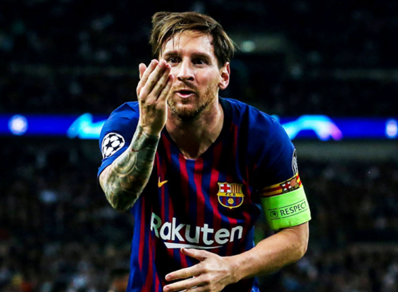 Barca-Wembley Romance Continue