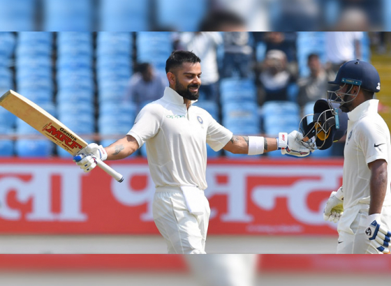 West Indies tour of India- 1st Test Review