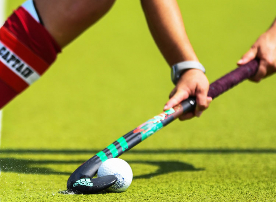 Hockey: FIH Keen On Stepping On Grass Again