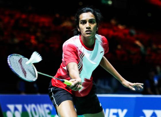 Saina Bows Out Of Hong Kong Open