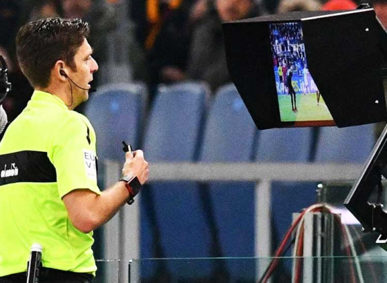 Premier League To Seek VAR Help