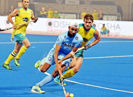 India Looks Forward To Restore Former Glory