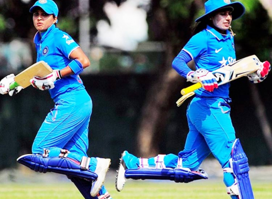 "Mitali Raj`s manager takes on Harmanpreet Kaur, tagged her as ""immature"""