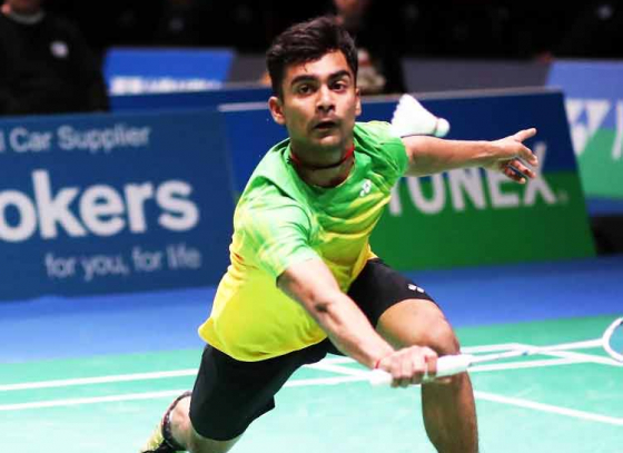 Sensational Sameer Clinches Syed Modi International Title