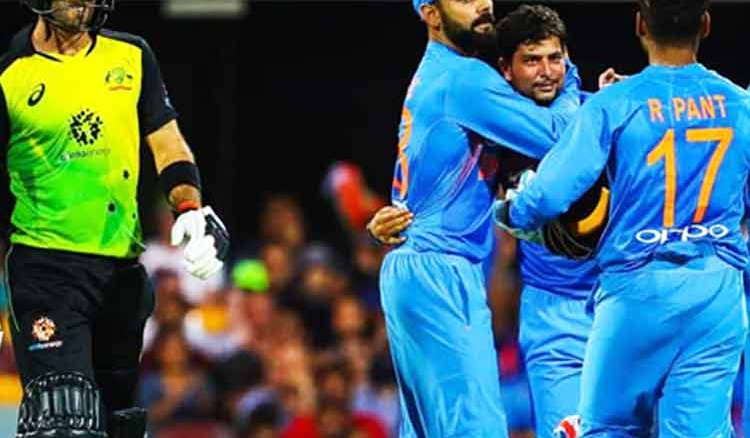 India Levels T20 Series