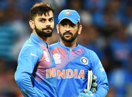 Virat Kohli to soon overtake M S Dhoni as the highest earning sportsperson