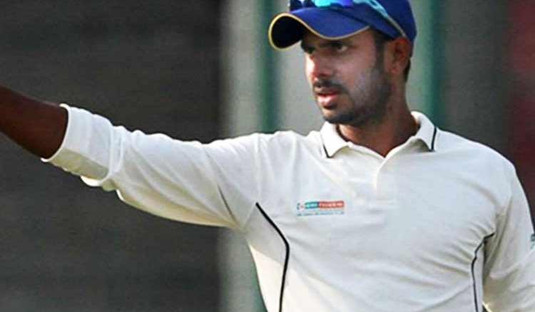 Tamil Nadu scores 218/7; Mumbai Post 297