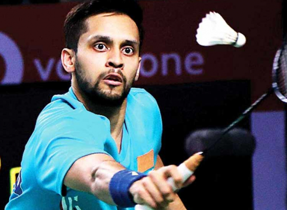 Kashyap Bows Out Of Korea Open