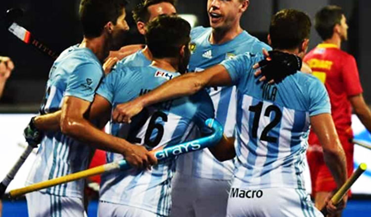 New Zealand And Argentina Register Victory