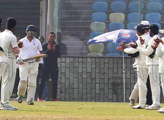 Delhi Scores 190/1, Gambhir Unbeaten At 92