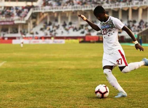 Mohun Bagan Bounces Back!!!