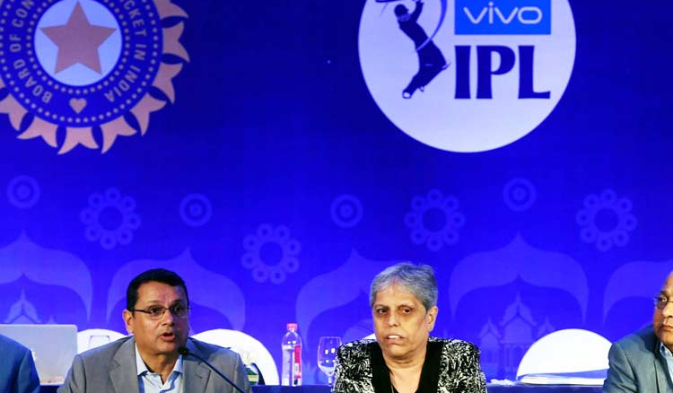 BCCI price to shift IPL outside India