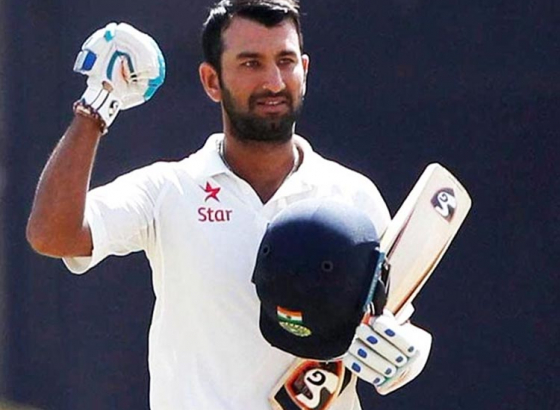 India On Top At Stumps On Day 2