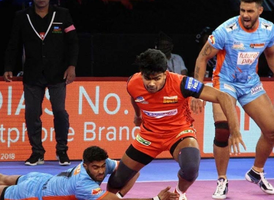 Pro Kabaddi League final tonight: Bengaluru Bulls vs Gujarat Fortune Giants