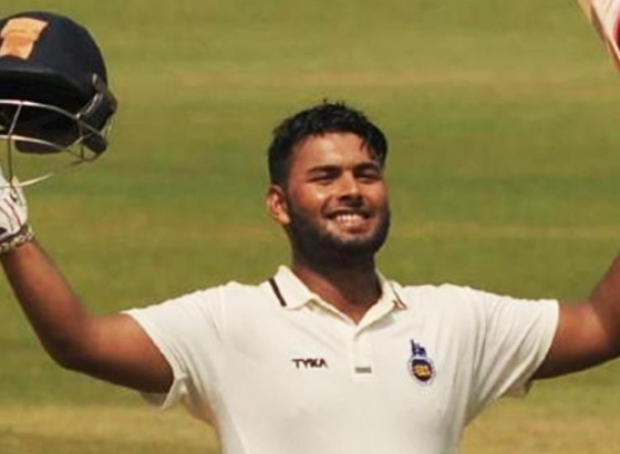 Rishabh pant is like Adam Gilchrist says Ricky Ponting