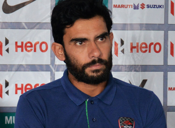 Khalid Jamil appointed as the head coach of Mohun Bagan