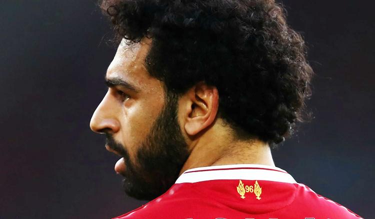 Mohammed Salah declared Africa's best player