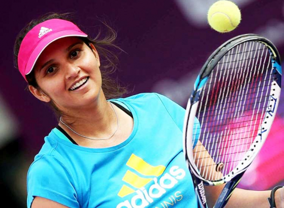 Sania Mirza likely to play 2020 Olympics