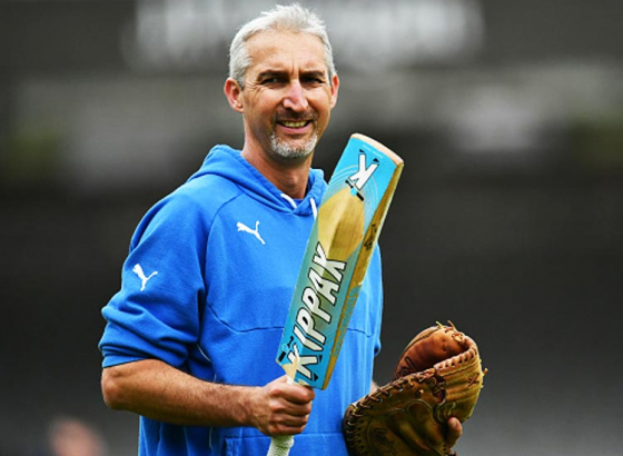 India are favourites in the world cup, says Jason Gillespie