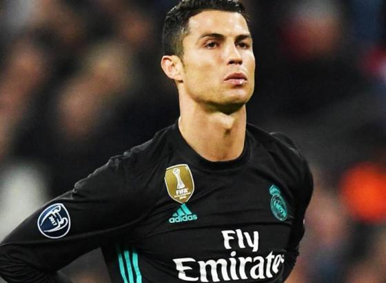Real Madrid erased Cristiano Ronaldo memories