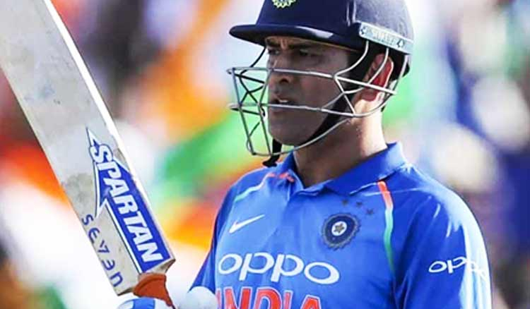 India To Get Major Boost As Dhoni Returns!!!