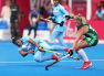India And Ireland Settles For 1-1 Draw