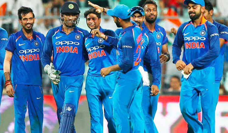 India Placed Second In ICC ODI Rankings