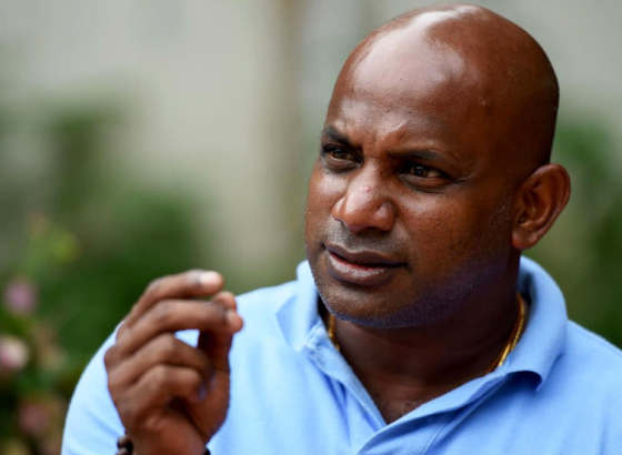 Sanath Jayasuriya has been banned from cricket for two years