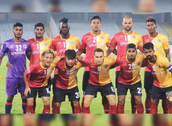 Will East Bengal Be Able To Clinch I-League Title?
