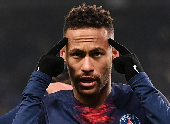 Neymar To Join Real Madrid?