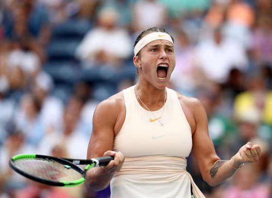 Azarenka To Face Serena At Indian Wells