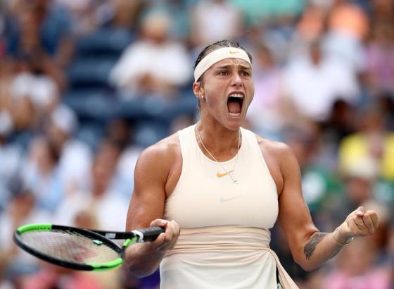 Azarenka To Face Serena At Indian Wells