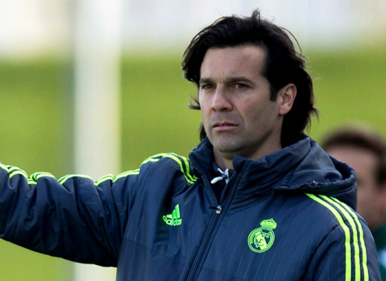 Real Madrid appoint new coach