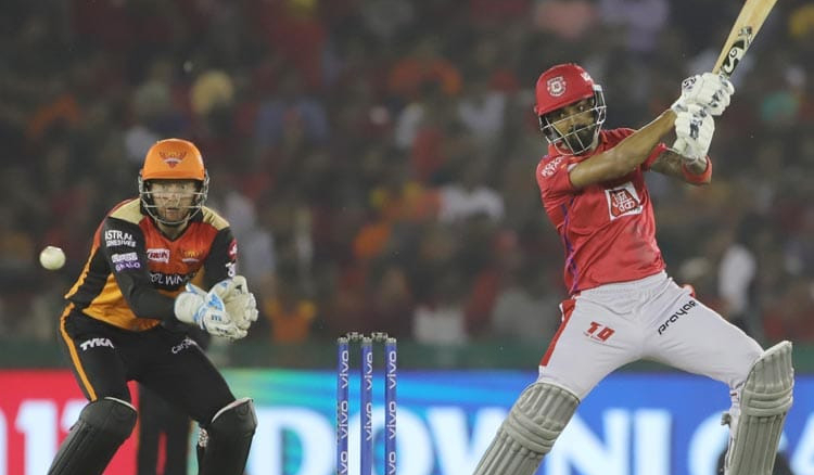 IPL 2019 – Match 22: KL Rahul leads the chase, as Punjab gets a home win