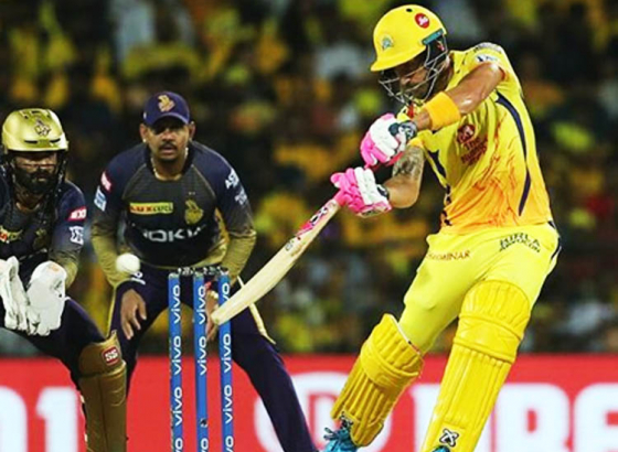 IPL 2019 – Match 23: CSK Takes On Table Top Position