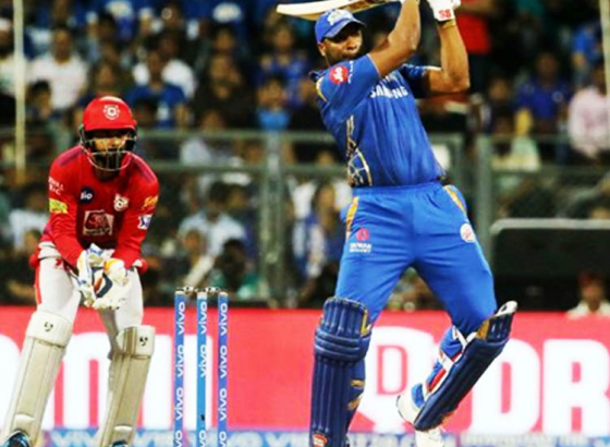 IPL 2019 – Match 24: A Captain Taking Charge at Wankhede