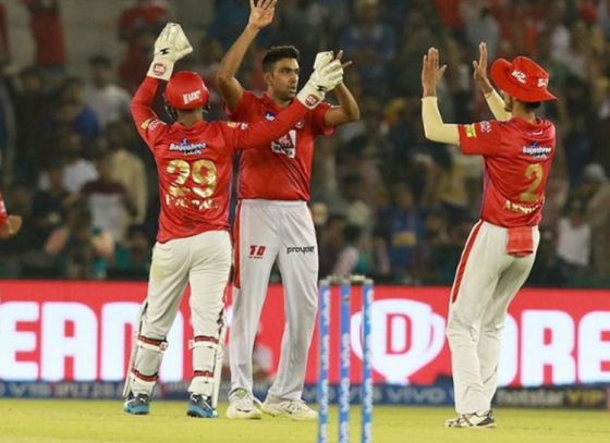 IPL 2019 – Match 32 KXIP Played Hard to Seal the Victory against RR