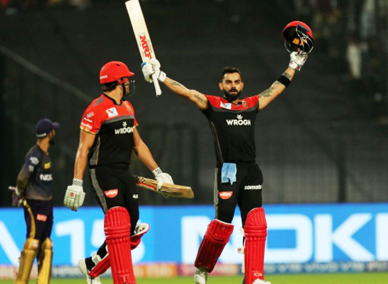 IPL 2019 – Match 35 A Nail Biting Finish to Defeat the Hosts