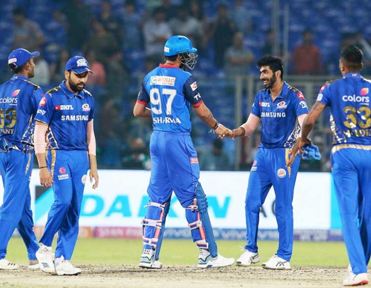 IPL 2019 – Match 34: Delhi Capital looking not so dangerous anymore