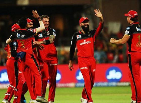IPL 2019 – Match 39: Dhoni Puts a Blitzkrieg Performance but RCB Snatched 1 Run victory