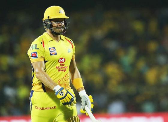 IPL 2019 – Match 41: Watson Cruised Chennai to a Triumph