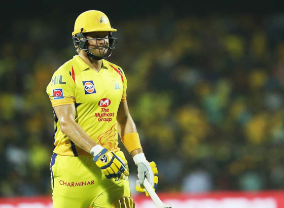 IPL 2019 – Match 41: Watson Cruised Chennai to a Triumph