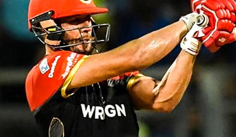IPL 2019 – Match 42 'Mr. 360°' Powers Bangalore to a Home Win